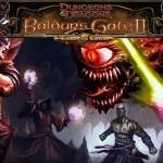 Chamber of Game: Baldur's Gate II: Enhanced Edition