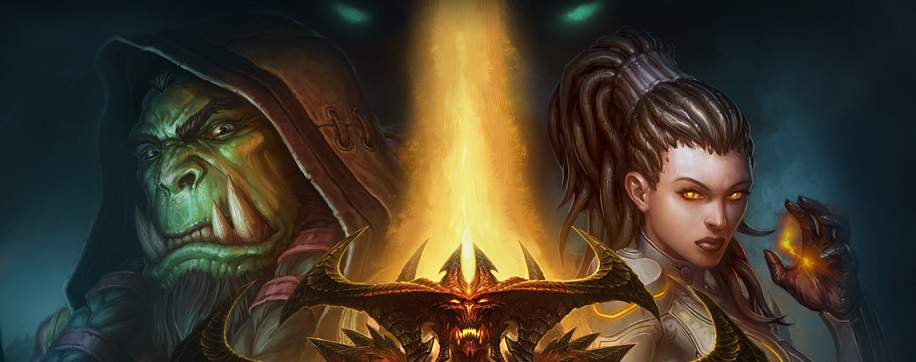 Blizzcon 2013 – Warlords of Draenor and More