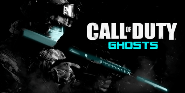 Call of Duty: Ghosts Includes Blatent Asset Thieving