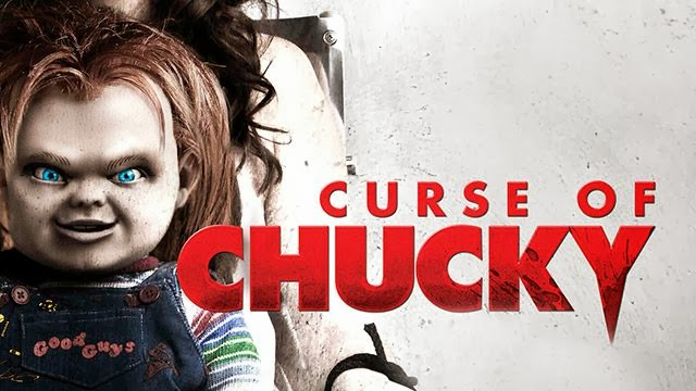 Curse of Chucky Review: There's Life in the Old Doll Yet