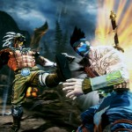 Killer Instinct Music Gets Highlighted, Wubs Everywhere