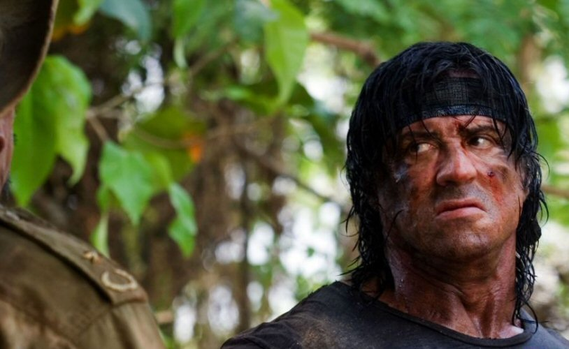 Rambo: The Game Trailer Looks About As Bad As A Trailer Possibly Could