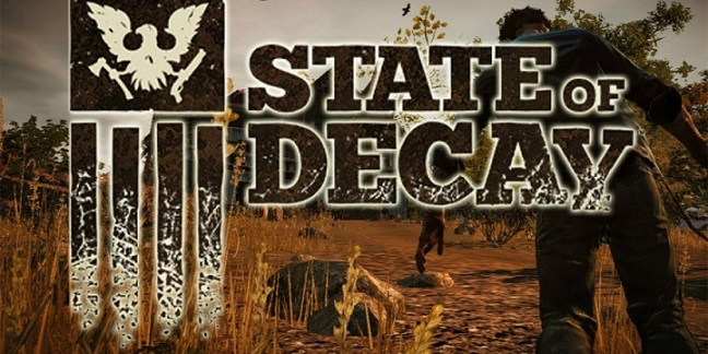 state of decay banner