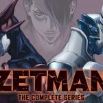Viz Media to Release Zetman on Blu-Ray and DVD