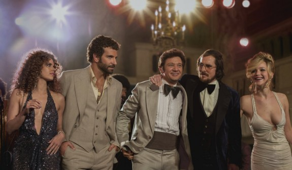 American Hustle Review: The Big Con Gets Personal
