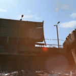 Dying Light: VGX Gameplay Demo