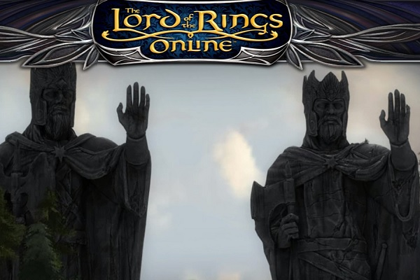 Lord of the Rings Online: Class Revamps, Old Bugs, and Trait Trees, Oh My!