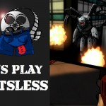 Let's Play Pantsless – Wrack (PC)