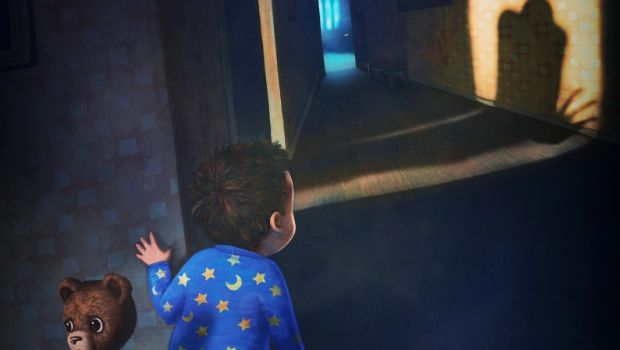 Behind the Scenes with New Horror-Indie Among the Sleep