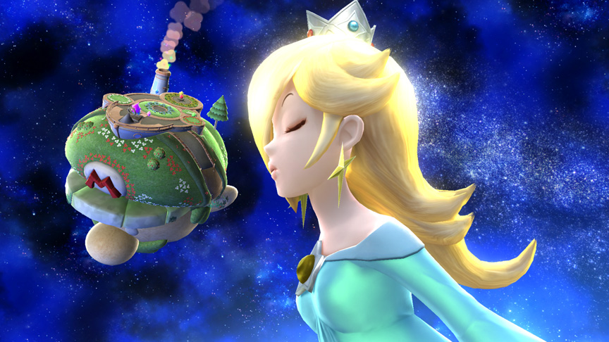 Nintendo Announces Zelda Spin-Off, New Figher for Smash Bros, And More at Nintendo Direct