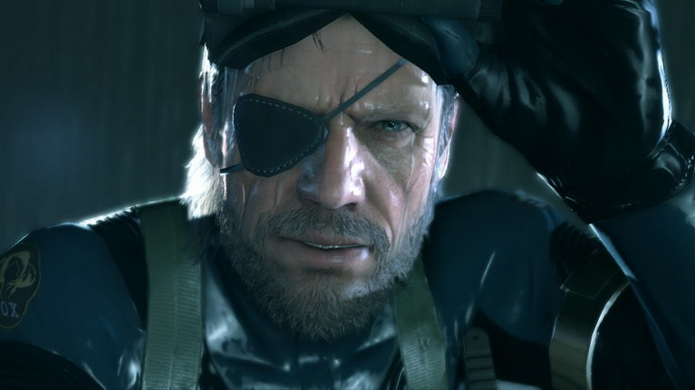 Metal Gear Solid: Ground Zeroes Gets Trailer, Release Date