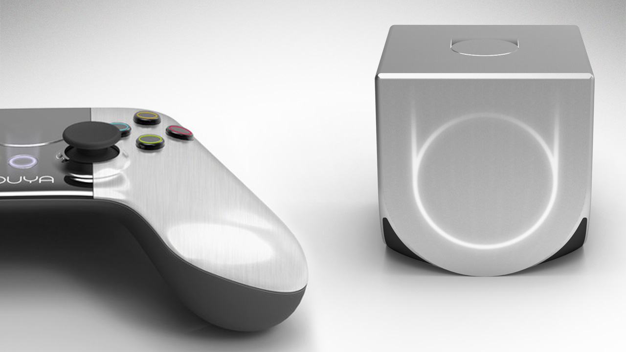 Ouya On Sale For Sixty Bucks With Code