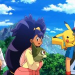 Pokemon The Movie: Genesect and the Legend Awakened Review: More of the Same, Yet Entertaining
