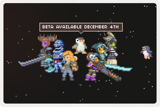 Starbound Enters Beta, Releases Official Trailer