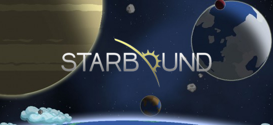 Chamber of Game: Starbound (Beta)