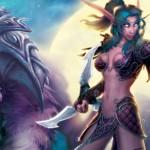 Cast for World of Warcraft film revealed