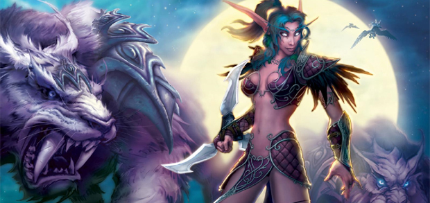 Cast for World of Warcraft film revealed
