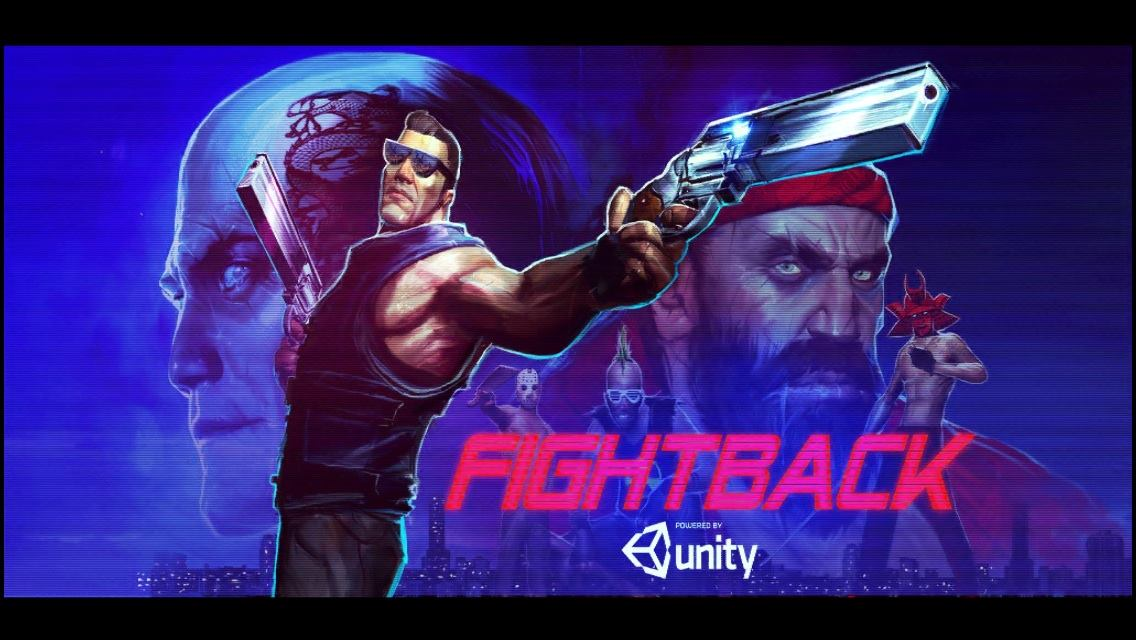 FightBack iOS Game Review