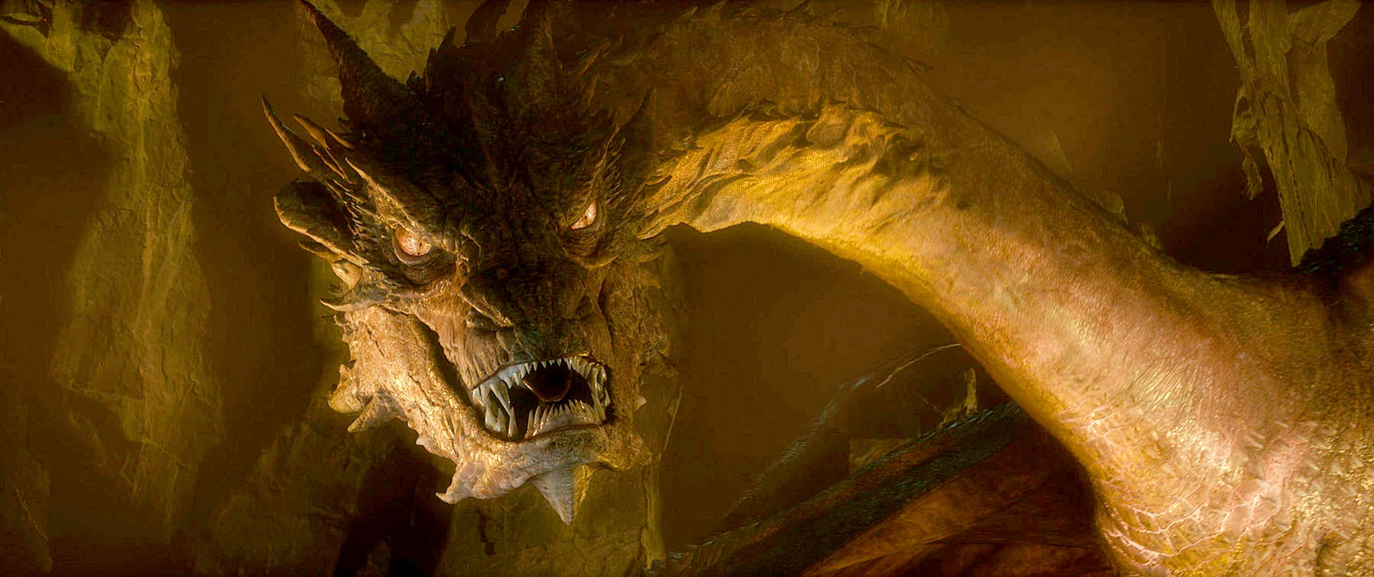 The Hobbit: The Desolation of Smaug Review: A Long Walk to Nowhere
