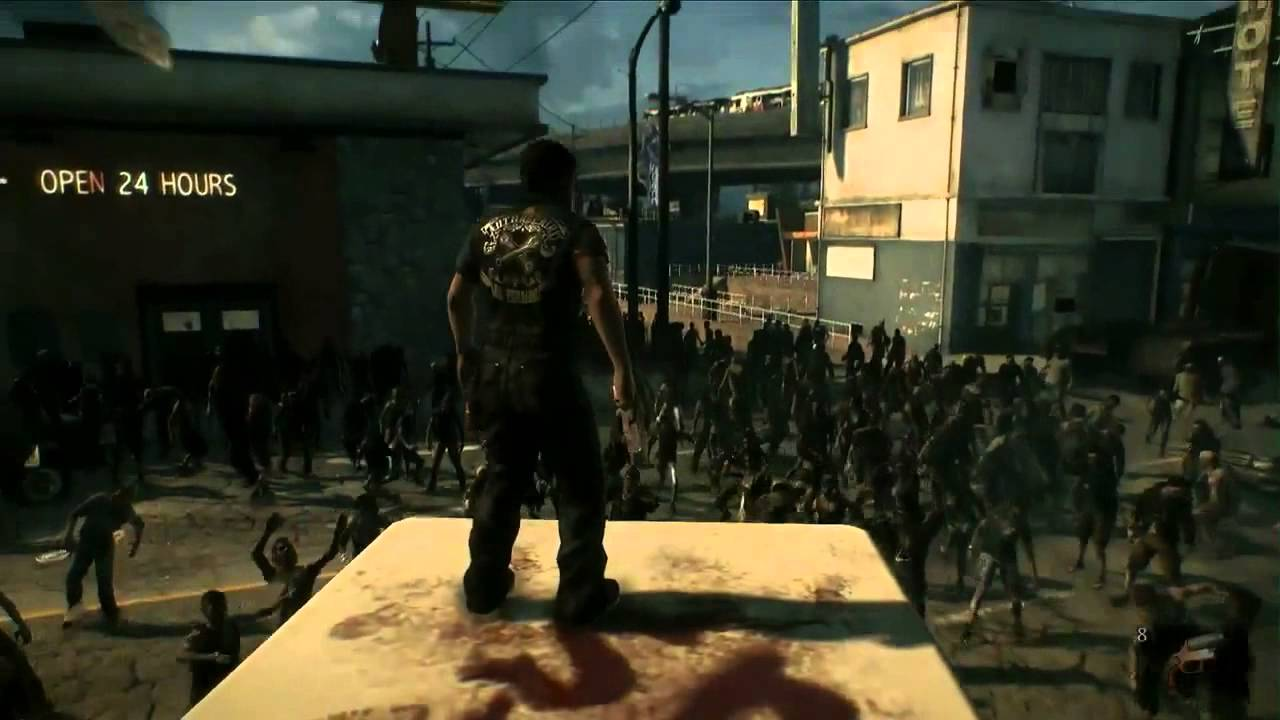 What Did The New Dead Rising 3 Patch Do?