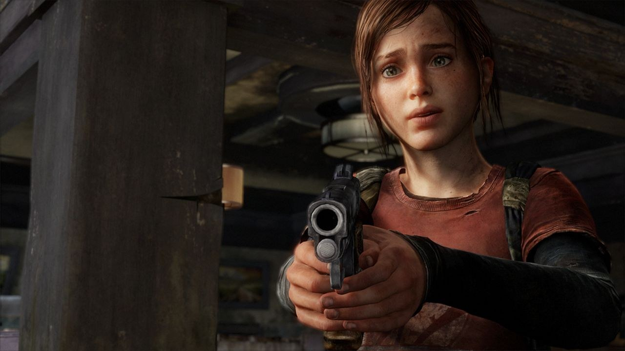 "The Last of Us ""Left Behind"" DLC Given a Release Date"