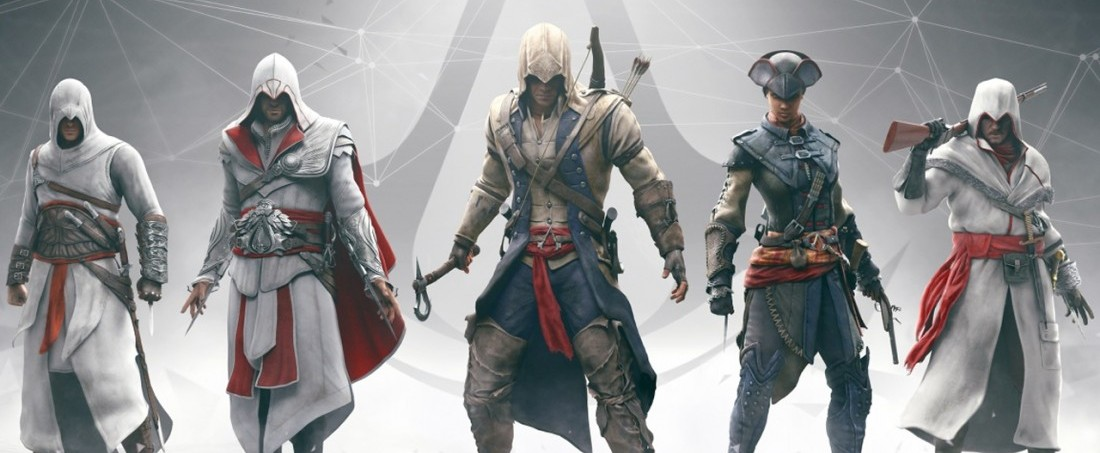 Assassins-Creed-Series (1)