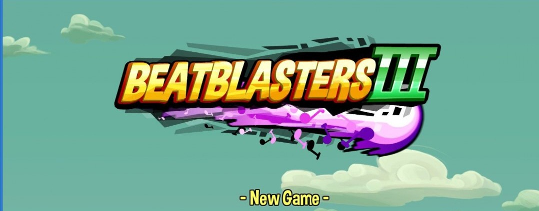 Critical Hit BeatBlasters III Makes Its Way To Steam