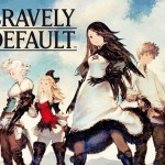 Why Any RPG Fan Should Play The Bravely Default Demo
