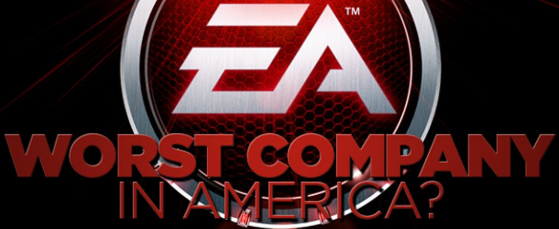 EA is Not the Worst Company in America – Here's Why