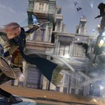 Lightning Returns: Final Fantasy XIII Playable Demo Out Now