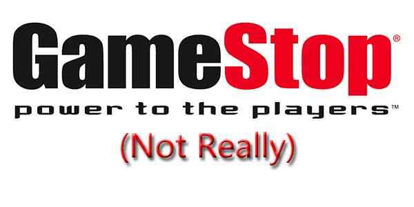 Gamestop Raises Prices Again