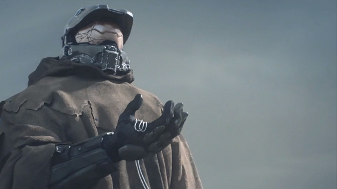 Halo 5: Guardians Beta Detailed