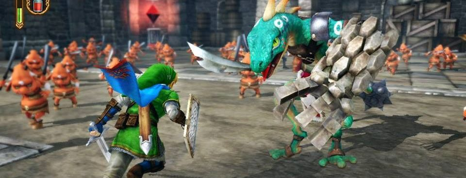Hyrule_Warriors_Gameplay1