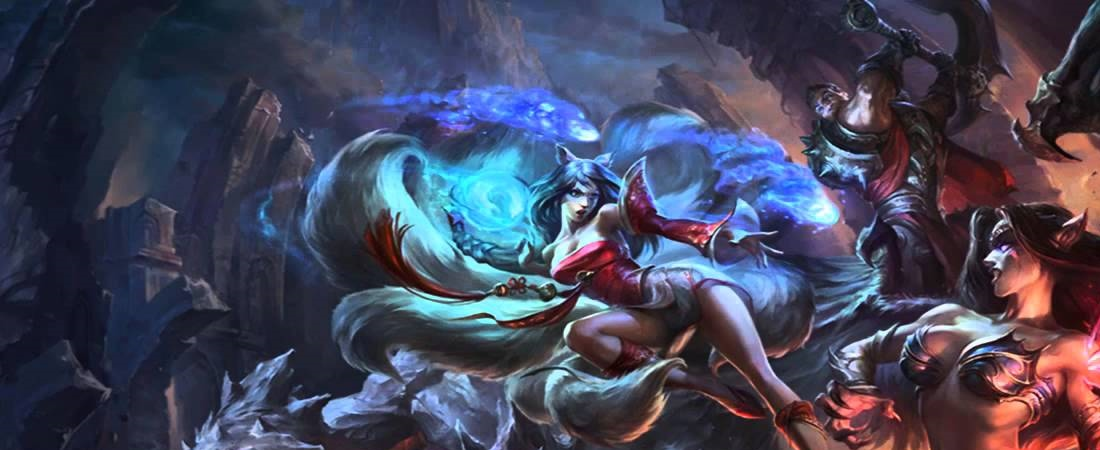 5 Big Mistakes That New League of Legends Players Make
