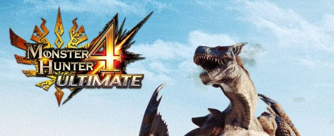 Monster Hunter 4 Ultimate Coming To Western Market Early 2015