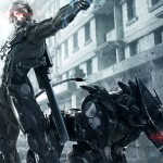 Metal Gear Rising: Revengeance for PC Currently Not Playable Offline