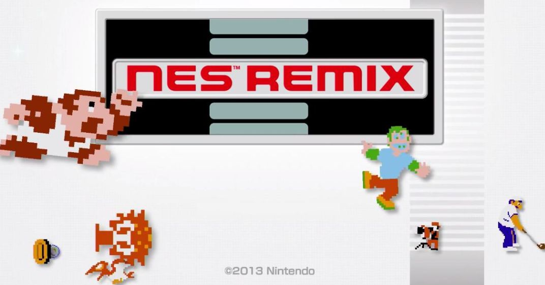 Games That Need To Make A Comeback On NES Remix