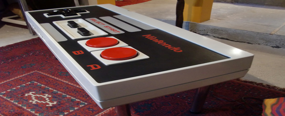 Nintendo-NES-Controller-Coffee-Table-3