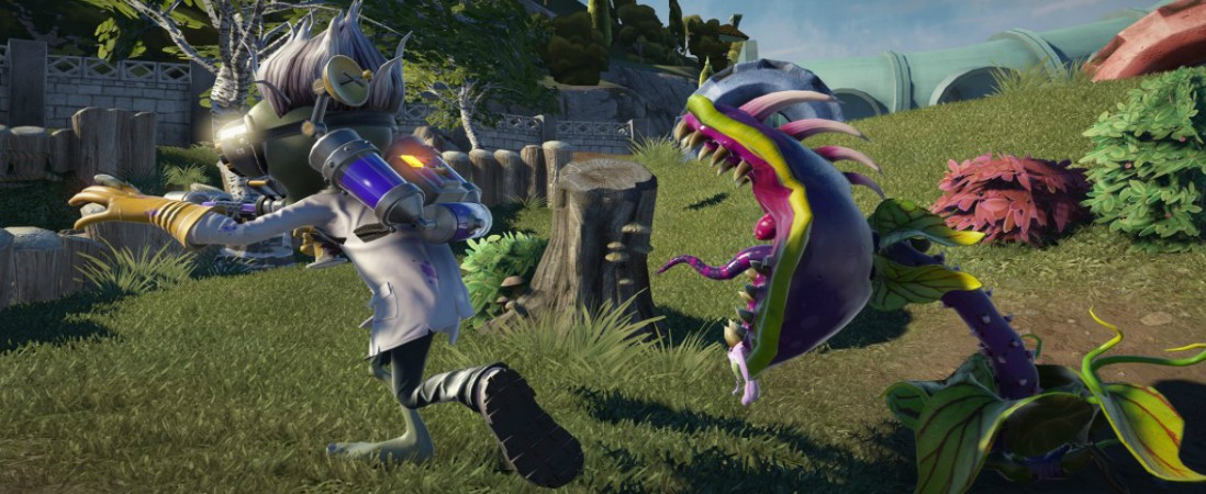 Plants vs. Zombies: Garden Warfare Pushed Back to February 25