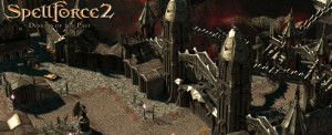 spellforce 2 demons of the past review