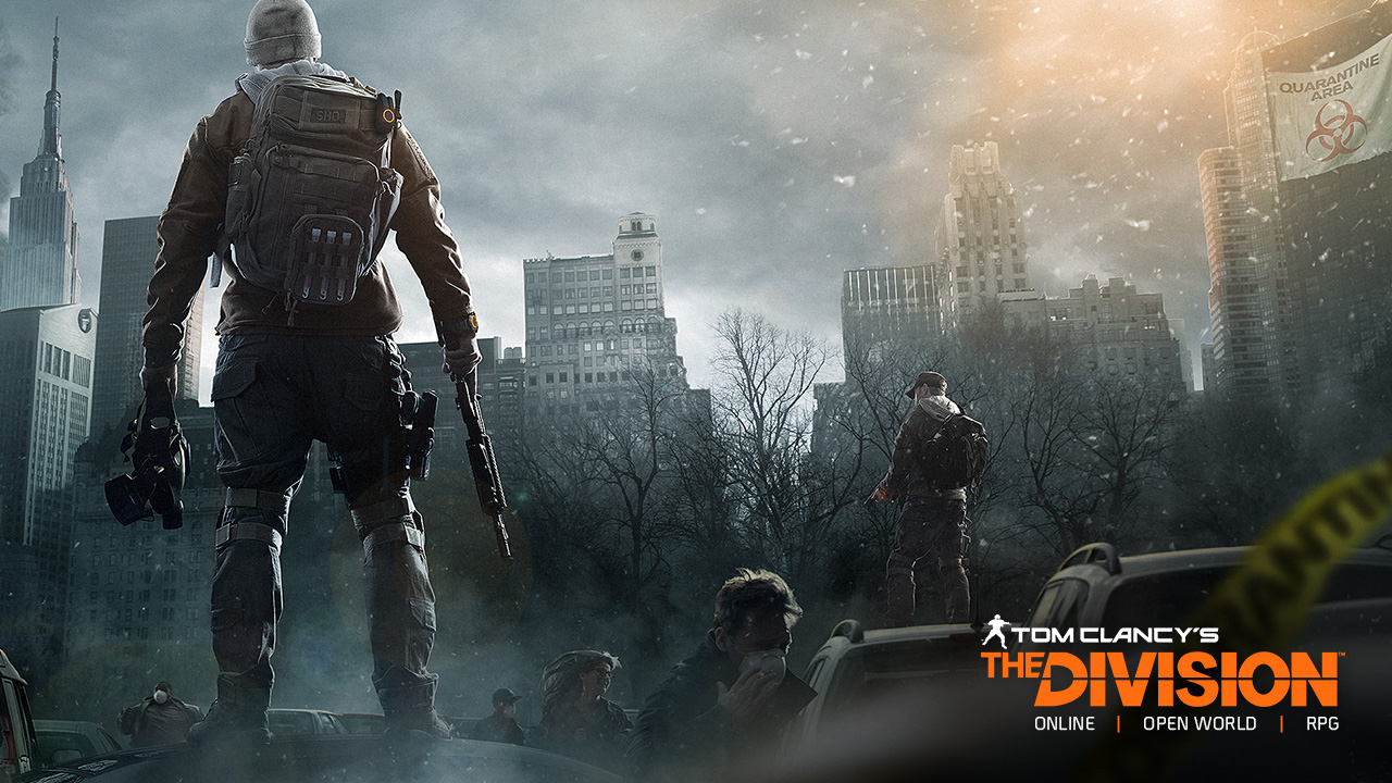 The Division to get Public Alpha Test?