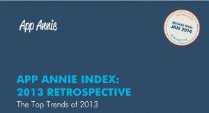 app annie 2013 retrospective