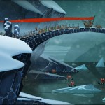 The Banner Saga Review: Desolate Goodness
