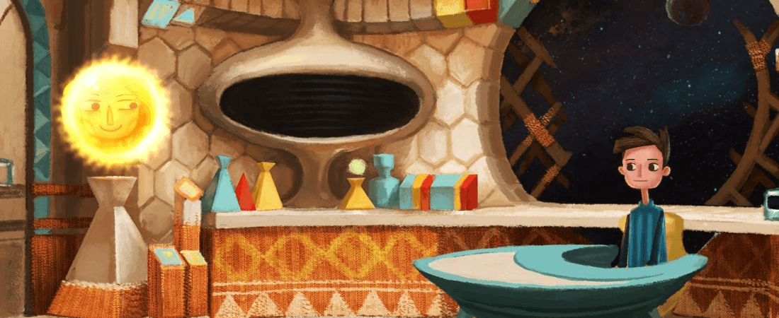 Broken Age Act I will be Available to Kickstarter Backers on Jan 14