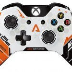 Microsoft unveils Limited Edition Titanfall Controller for Xbox One