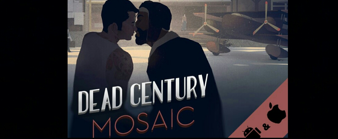 Under the Radar: Dead Century: Mosaic &#8211;<br>The Anticipation is Alive!