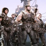 Microsoft Buys Gears of War From Epic