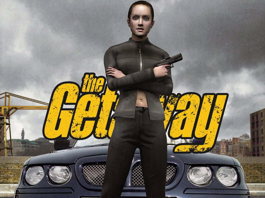 Why This New Generation Needs The Getaway 3