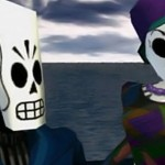 Gaming Retrospective: Grim Fandango