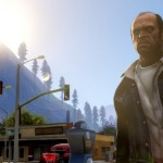 Retailer Lists Grand Theft Auto V For PS4